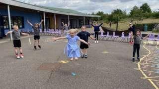 Westfield Primary Academy