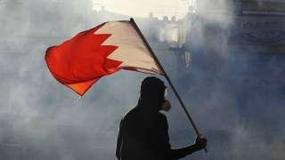 شهدت البحرين انتفاضة في أوائل عام 2011