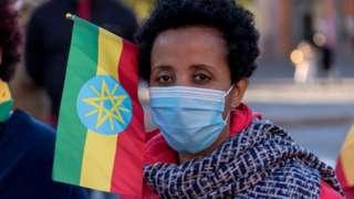 इथिओपिया, तिग्रे,