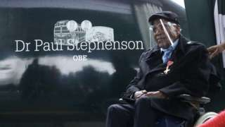 Dr Paul Stephenson