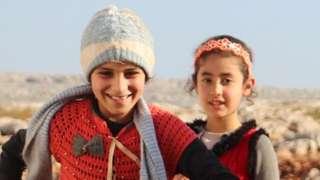 Syrian Education Programme