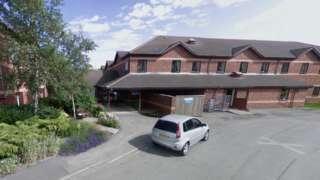 Croft House care home