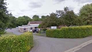 Bulford St Leonard's Primary School, Bulford near Salisbury
