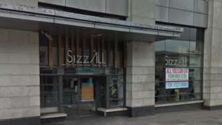 SizzAll, Plymouth
