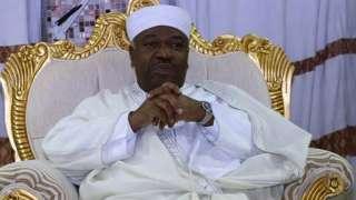 Ali Bongo nomme son fils ainé à la présidence de la république