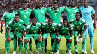 Sénégal demeure en tête