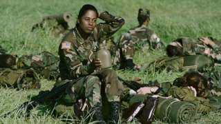 US soldier file photo