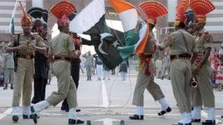هند او پاکستان پوله