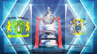 Highlights: Yeovil Town 1-3 Stockport County