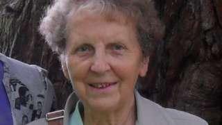 Norma Bell