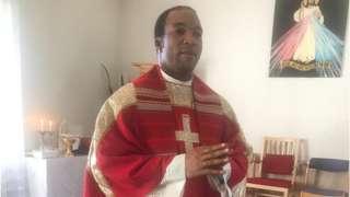 Fada Oliver Ekene Nwosu