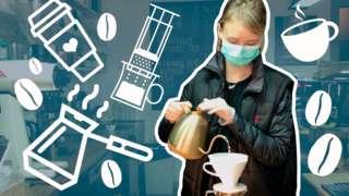 Сам собі бариста: як заварити смачну каву вдома