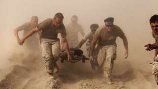 Vikosi vya magharibi vimekuwepo Afghanistan tangu mwaka 2001