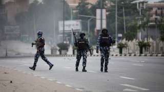 """""""Cross River policemeN killed by cultists"""""""