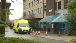 Royal Lancaster Hospital