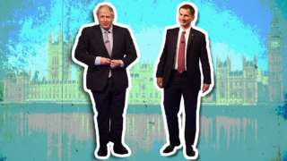 Boris-Johnson-Jeremy-Hunt