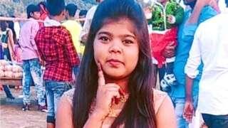 Neha Paswan, uma menina de 17 anos morta por parentes na Índia