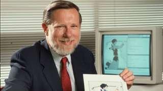 غيشكي أسس شركة أدوبي عام 1982