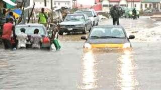 Ondo Flood