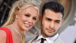 Britney Spears engagement: Profile of Sam Asghari wey Britney Spears engage