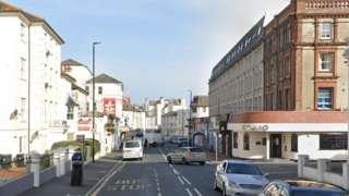 Seaside Road, Eastbourne