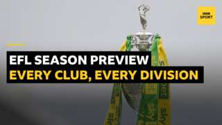 EFL season preview