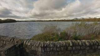 Kings Mill Reservoir