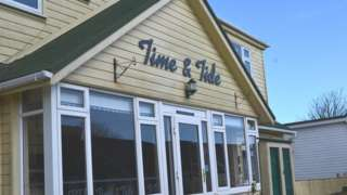 Time & Tide Bistro