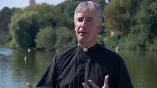 Father David Palmer