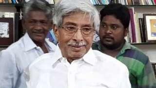 ఎంవీ రమణారెడ్డి