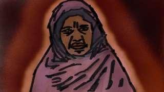 Ilustración de Khadiza Begum