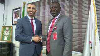 Mohammed Umar Abba fit be EFCC Chairman