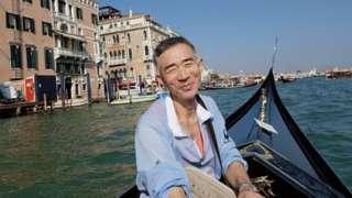 60대에 접어든 장 씨는 이제 새로운 결혼을 준비하고 있다