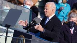 Prezida Joe Biden