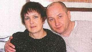Malgorzata and Leszek Dantes
