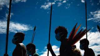 Yanomami people