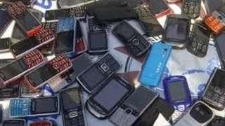 """NCC Alerts to Telcoms: Gbogbo ẹ̀yin ti ẹ n lo foonu, ṣe ẹ ti gbọ nipa """"Flubot Malware"""