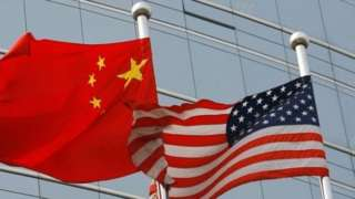 چین اور امریکہ