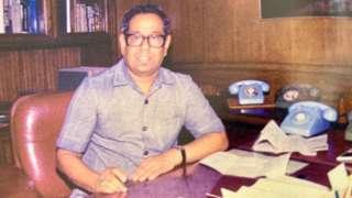 राम खांडेकर