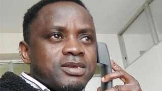 Dr Ishola Akindele Salami