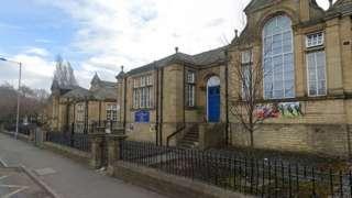 St Oswald's school