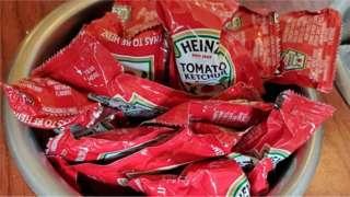 미국에서는 코로나19 이후 케첩 수요가 높아졌다