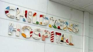 Royal Belfast Hospital for Sick Children