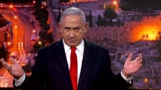 بنیامین نتانیاهو گفت که اسرائیل و اعراب درباره خطر ایران در منطقه همنظر هستند