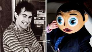 Chris Sievey/Frank Sidebottom