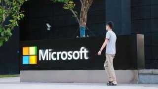 Microsoft роздасть працівникам по 1 500 доларів. За роботу в часи пандемії