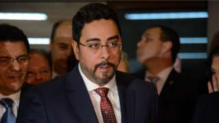 Juiz Federal Marcelo Bretas
