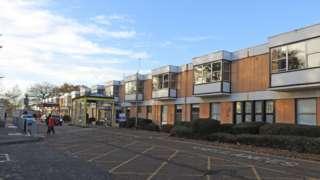 Queen Elizabeth Hospital King's Lynn