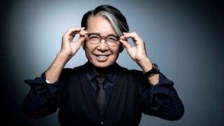 Kenzo markasıyla Paris'i fetheden Japon modacı Kenzo Takada koronavirüsten öldü