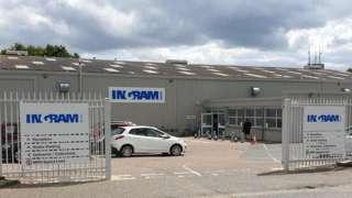 Ingram Micro Service site